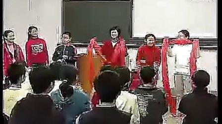 《秋天的赞歌》西南师大版_李中萍七年级音乐优质课视频课堂实录