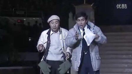 《拍电影》 陈佩斯 朱时茂_1985年春晚小品