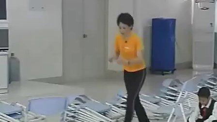 小学三年级体育《坐姿》优质课视频_视频课堂实录