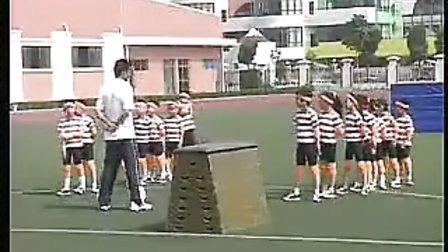 体育一年级公开课优质课视频课堂实录专辑