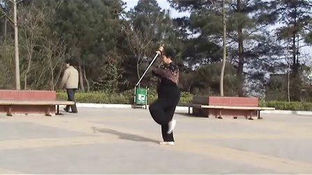 48式木兰剑长穗v学校-学校-3023体育-3023武汉舞蹈体育视频到武昌站有多远图片