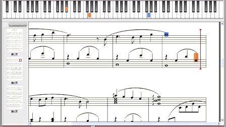 久石让钢琴谱集