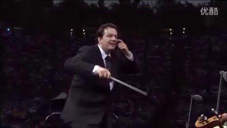 """2012柏林夏季森林音乐会""""柴可夫斯基之夜""""图片"""