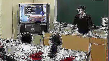 化学初中高中公开课优质课视频课堂实录专辑1