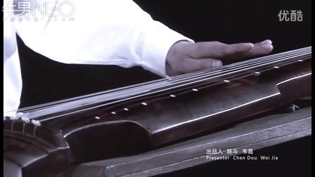 弹琴 官方版 -- 陈则钊