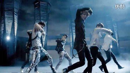 【VIVI】韩国新团EXO-K新曲MAMA  多现场MV剪辑 超炫