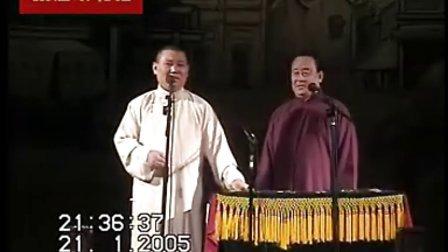 视频: 相声叫卖图  郭德纲王世勇