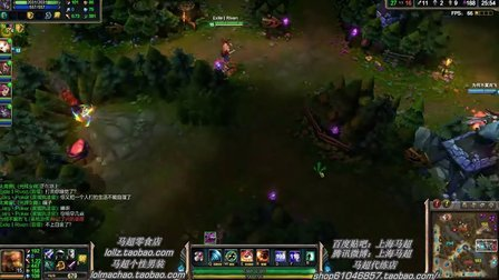 LOL上海马超的频道-优酷视频