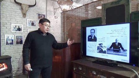 邵紅升建筑師-講述新工業建筑與工廠營銷(一)