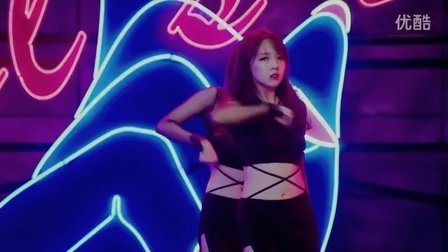 Girl's Day - 迷你三辑主打曲《Something》舞蹈版MV[超