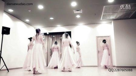 中国舞星月神话 中国舞考级教材 单色舞蹈出品