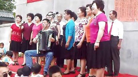 老山兰秦腔视频mpeg0299西湖山水断桥唱段