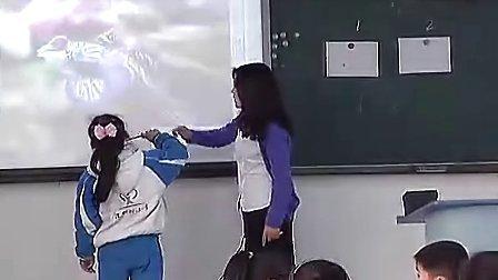 小学一年级美术优质课视频上册《谁画的鱼最大》视频课堂实录