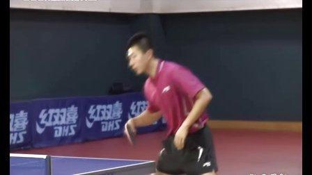 马龙乒乓球教学杭州转塘游泳图片
