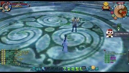 中关村游戏网ZOL小雨带您一起体验巨人网络3D网游《仙境江湖》