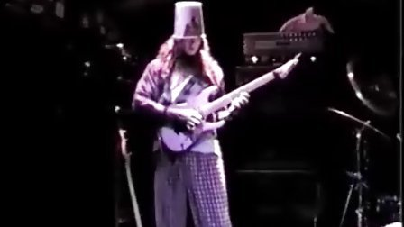 Buckethead - Scraps - Live 2_29_96 (Remastered)
