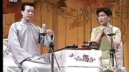 上海評彈團《傳統書目選回》精粹