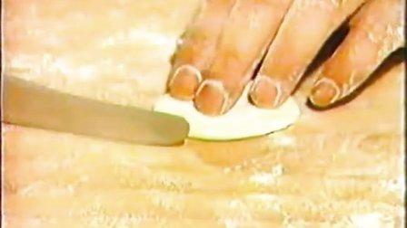 枣泥酥盒的做法  中华小吃技术