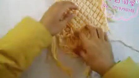 24:13 手工编织7-320x240 04:17 围巾鱼骨针的织法_棒针.