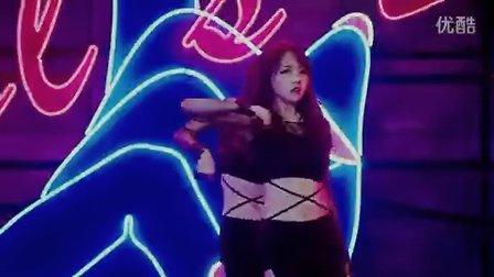【MV】Something 舞蹈版