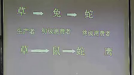 《动物在生物圈中的作用》_梁云wmv八年级生物优质示范课