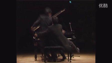 侯乐天《音乐喜剧》—匈牙利狂想曲No.2四手联弹
