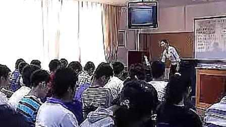 高中音乐优质课视频《生命之歌》课堂实录