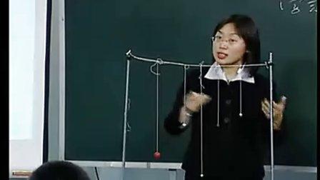 《走进实验室学习科学探究》 黑龙江哈尔滨市69中学 于慧娜 初中物理优质课评比暨观摩