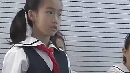 小学四年级音乐优质课展示视频《动物狂欢节—乌龟》_蒲娜视频课堂实录