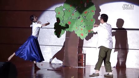 廣東商學院10廣播電視編導學術文化節    山楂樹之戀