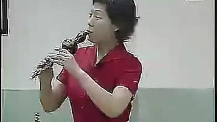 小学音乐三年级教学优质课课堂实录