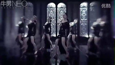 韩国美女白智荣Baek Ji Young单曲《Good Boy》