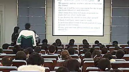 《高三英语写作复习课》(1)  广东省高中英语优质课评比