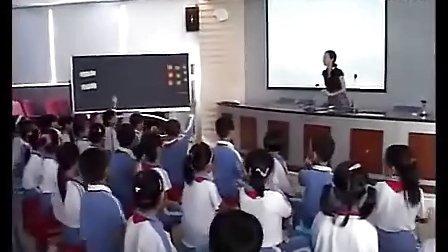 小学三年级音乐优质课《恰利利,恰利》视频课堂实录
