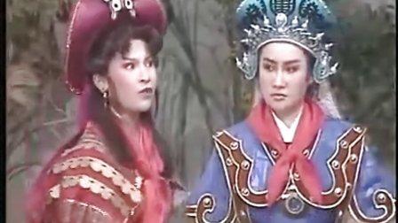 黄香莲歌仔戏大唐风云录20