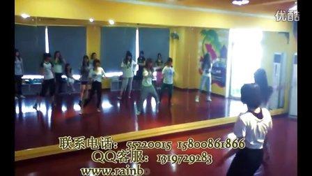 黄浦区街舞暑假班舞蹈暑假班周六MV JAZZ