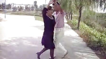 拉手舞提高班教学 - 播单 - 优酷视频