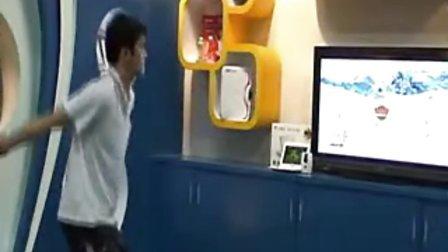 小霸王互動游戲機 學習機 A10