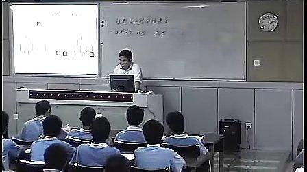 高三生物优质课视频《性别决定与伴性遗传》视频课堂实录
