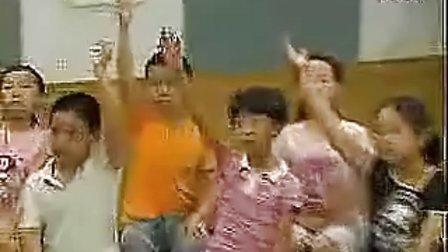 【小学音乐】全国新课程小学音乐国家级培训课堂实录