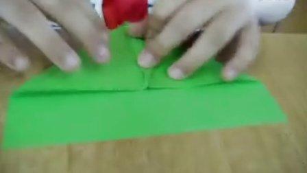 蔷薇的纸飞机