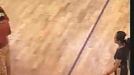 七年级初中体育优质课展示《健美操》教学视频