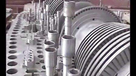 汽轮机基本工作原理(视频)