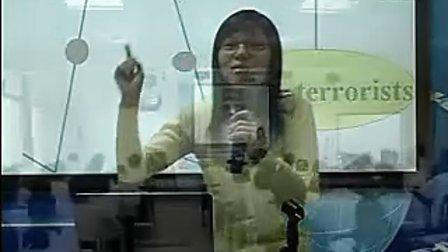 《Tomorrow's World》(2) (执教:陈晓红) 广东省新课程高中英语优质课评比
