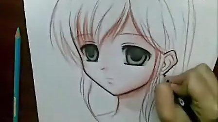 专辑:手绘动漫