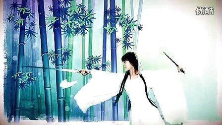 刀剑如梦 古筝