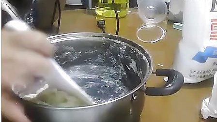 从零开始做面包-全过程实拍-可以自己做吐司面包啦!