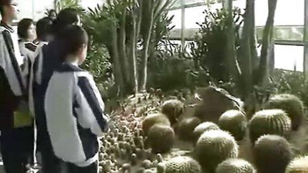 七年级生物上册《绿色植物与生物圈的水循环》教学视频(人教课标版)