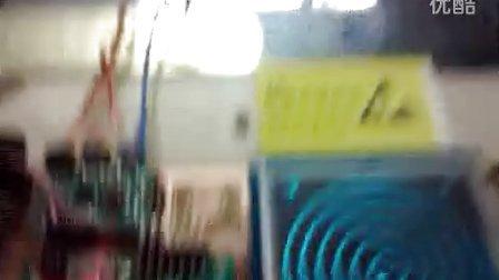 2012 TI杯电子设计竞赛 【E题 激光枪自动射击装置】