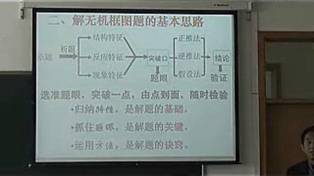 高三化学《无机推断》
